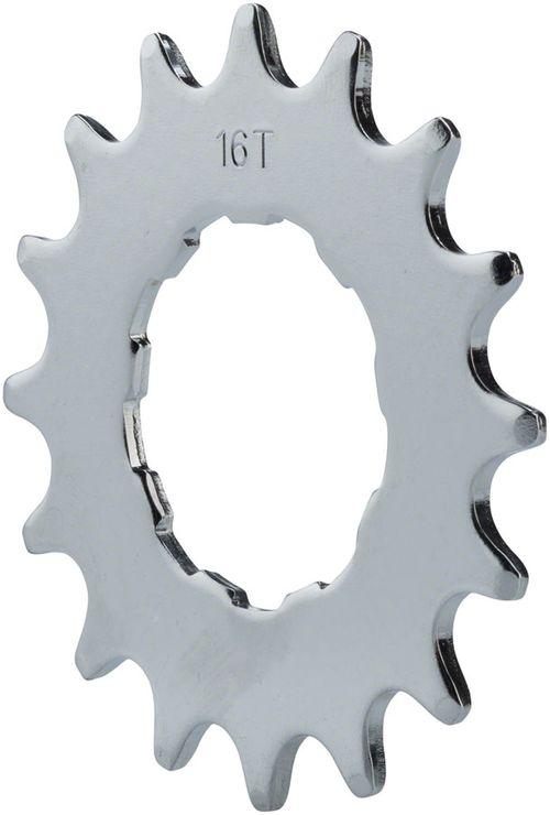 Dimension 16t Splined Cog BMX or Singlespeed