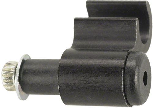 Problem Solvers Black Hydraulic Brake guides~ pair