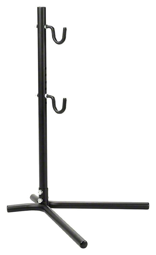 Dimension Adjustable Rear Stay Bike Stand