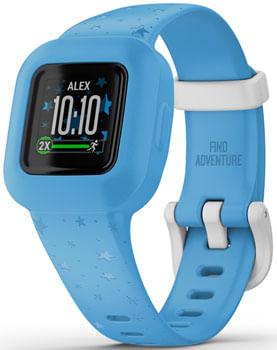 Garmin vivofit jr. 3 Fitness Tracker Watch - Blue