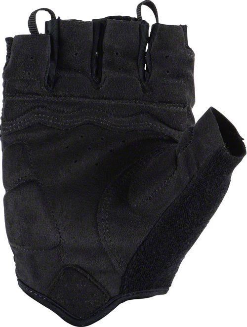 Lizard Skins Aramus GC Gloves - Black, Short Finger, X-Large