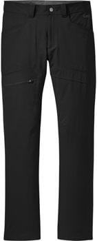 Outdoor Research Voodoo Pants - Black, Men's, Size 34/32