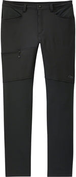 Outdoor Research Methow Men's Pant: Black, Size 33