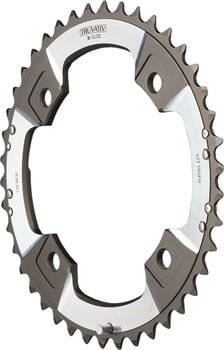 SRAM/TruVativ XX 39T x 120mm BCD Long Pin Chainring fits 156mm Q factor GXP Cranks, Use with 26T