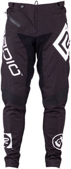 Radio Pilot BMX Race Pants - Size 28, Black