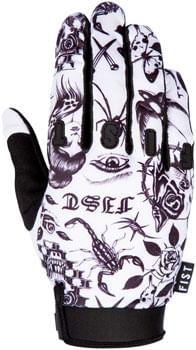 Fist Handwear Flash Sheet Gloves - Multi-Color, Full Finger, X-Small