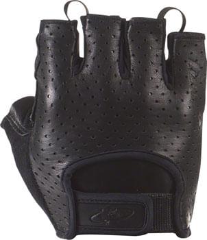 Lizard Skins Aramus Classic Gloves - Jet Black, Short Finger, X-Large