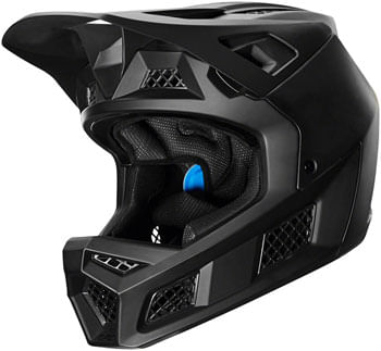 Fox-Racing-Rampage-Pro-Carbon-Full-Face-Helmet---Matte-Black-Small-HE0205