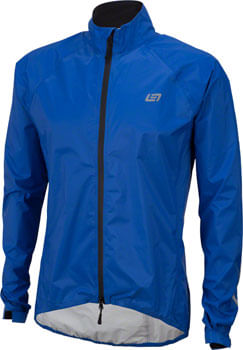 Bellwether Men's Aqua-No Compact Jacket: Cobalt XL