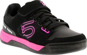 Five-Ten-Hellcat-Women-s-Clipless-Flat-Pedal-Shoe--Shock-Pink-7-5-SH1775