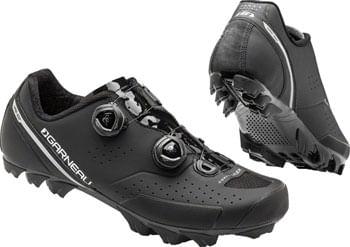 Garneau-Copper-T-Flex-Men-s-Shoe--Black-38-SH8350