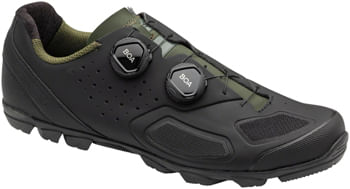 Garneau Baryum Shoes - Black, Men's, Size 41.5