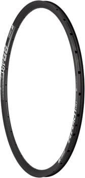 DT Swiss RR 481 Rim - 700, Disc, Black, 32H