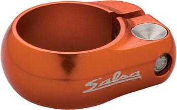 Salsa Lip-Lock Seat Collar 30.0 Orange