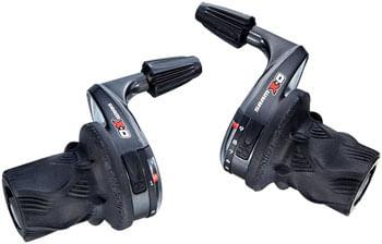 SRAM X0 9-Speed Rear Twist Shifter