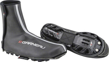 Garneau Thermax 2 Shoe Cover: Black MD
