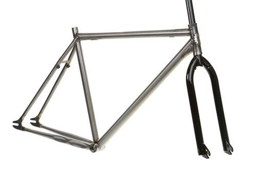 Milwaukee Bicycle Co. Bruiser