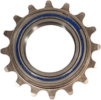 Profile Racing Elite Freewheel - 22t, Nickel Plated