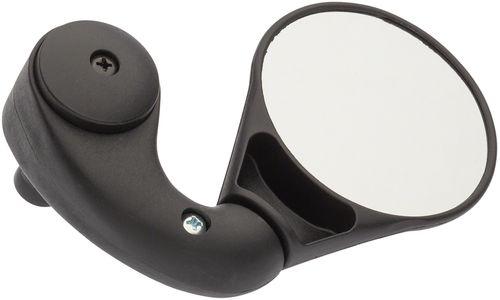 Sprintech Compact Handlebar Mirror - Black