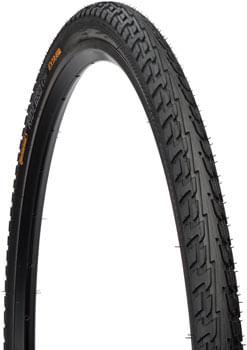 Continental Ride Tour Tire - 700 x 37, Clincher, Wire, Black