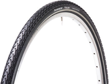 Panaracer-Tour-Tire---700-x-32-Clincher-Steel-Black-Reflective-TR2173