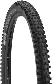 Schwalbe Hans Dampf Tire - 27.5 x 2.35, Tubeless, Folding, Black, Performance Line, Addix