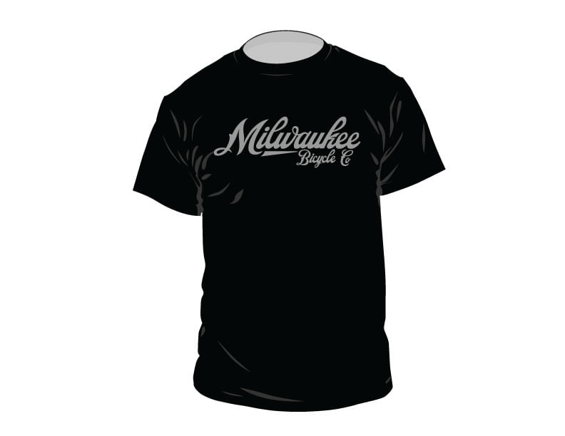 Milwaukee-Bicycle-Co-Script-T-Shirt-304-702-33-5