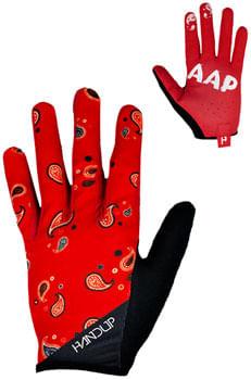 Handup Most Days Glove - Braaap Paisley, Full Finger, Small
