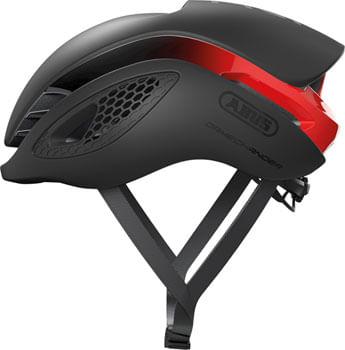 Abus GameChanger Helmet - Black Red, Large