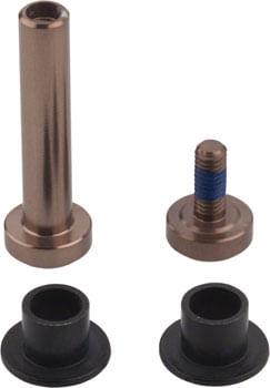 Hayes Prime Master Cylinder Lever Pivot Pin, Gold
