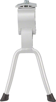 MSW KS-300 Two-Leg Kickstand with Top Plate Silver
