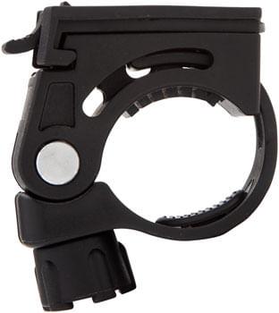 Planet Bike QuickTwist Headlight Bracket for Beamer, and Blaze Headlights: Adjustable, Fits Handlebar Diameters 25.4mm - 31.8mm