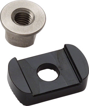 Campagnolo EPS Front Derailleur Nut and Washer