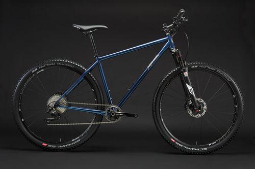 Milwaukee Bicycle Co. Feral 29er Frameset