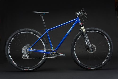 Milwaukee Bicycle Co. Grit 29er Frameset