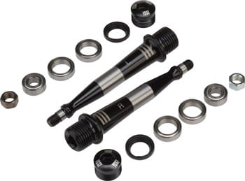 iSSi-Triple-Bearing-Spindle-Rebuild-Kit--Standard-Length--52-5mm--Black-PD2728