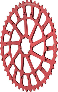 Wolf Tooth GCX XX1/X01 Replacement Cog 46T, Red