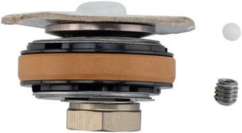 RockShox Tune Assembly, Mid Rebound/Low Compression (Compression Force 80lbs), Lockout Force 320lbs, for Monarch Plus B1