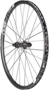 DT Swiss HG 1800 Spline 25 Rear Wheel - 650b, 12 x 142mm, Center-Lock/6-Bolt, HG 11/ XDR, Black