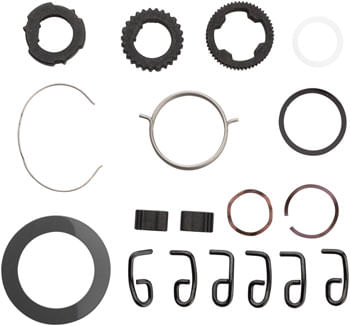 SRAM R2C 2x11 Speed Shifter Service Parts Kit for One Shifter, Fits Front, Rear and Zipp R2C Shifters