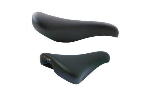 Fyxation Curve Saddle - Black