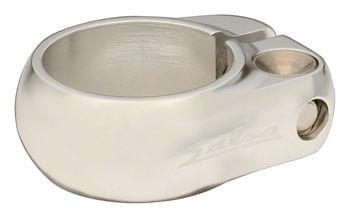 Salsa Lip-Lock Seat Collar 36.4 Silver
