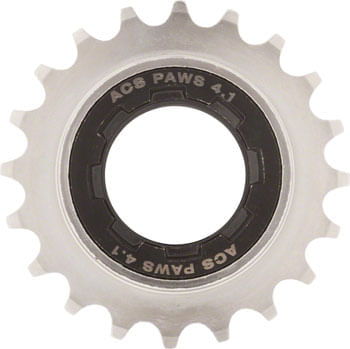 ACS PAWS 4.1 Freewheel - 20t, Nickel