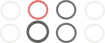 RaceFace EXI and X-Type Spindle Spacer Kit for DH Cranks