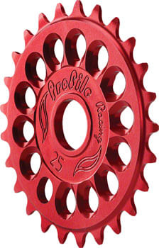 Profile Racing Imperial Sprocket, 25t Red