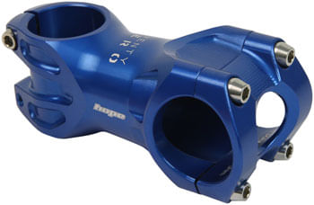 "Hope XC Stem - 70mm, 31.8 Clamp, +/-0, 1 1/8"", Blue"