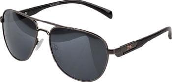 ONE Cadet Polarized Sunglasses: Gunmetal