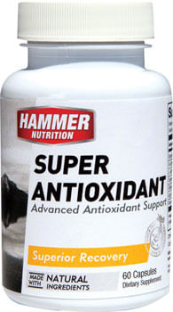 Hammer Super Antioxidant: Bottle of 60 Capsules