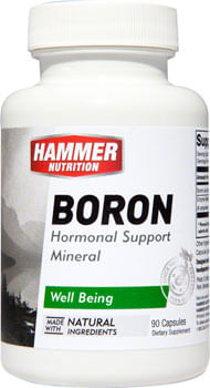 Hammer Boron Capsules: Bottle of 90 Capsules