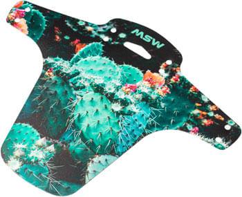 MSW Splashpad Fender - Front, Cactus